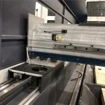 autodetailide avatud tüüpi metallkiudlaseriga lõikamismasina maxfotoonikaallikas
