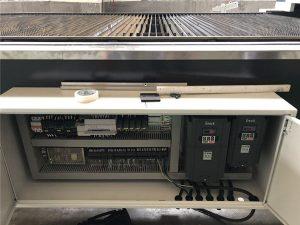 suure võimsusega ss laserlõikur täielikult suletud tüüpi arvutiga töötamiseks