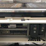 cnc metalli lõikamise lasermasin / fiiberoptiline laserlõikur