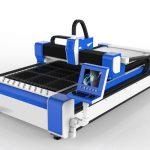 500w kiudlõikurmasin roostevabast terasest / ms kiire kiirusega 100m / min