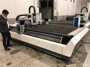 torude ja lehtede lõikamine ühes laserlõikusmasinas 700-6000w