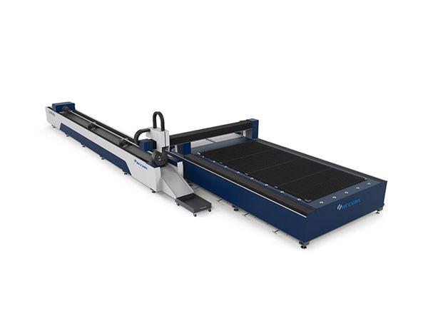 metalltorud 3d laserlõikusmasin / auto torude lõikamise masin