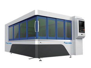 500w metallkiust laserlõikamismasina lõikelaud kerge tee süsteemiga