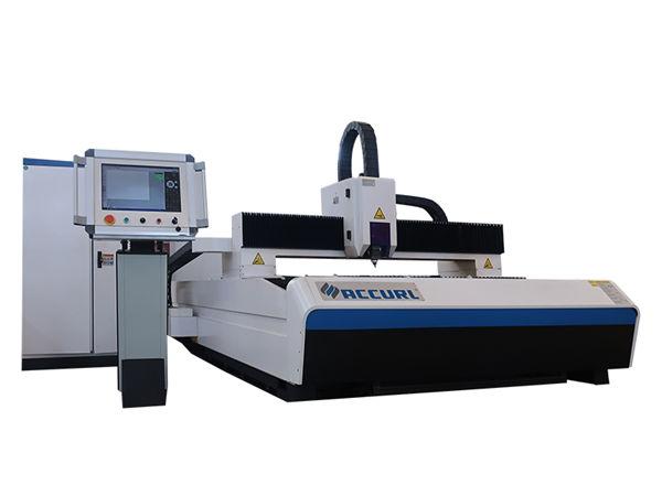 süsinikterasest plaadiga laserlõikamise cnc-masin, kiudlaseriga lõikamise seadmed