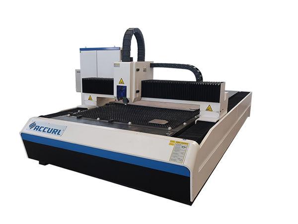 kiudlaseriga lõikamismasin lehtmetalli jaoks 700-3000w