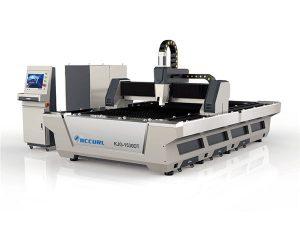 metalllehtede töötlemiseks automaatse laserlõikamise masina reklaamimine