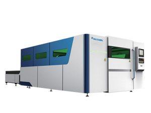 reklaam metallkiud laserlõikamismasin väikese suurusega 1070nm lainepikkus