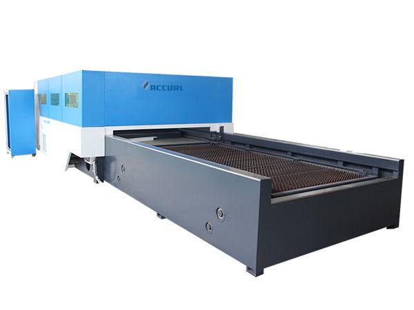 kiire lehtmetalli cnc-lõikamismasin stabiilne z-telje automaatne jälgimine