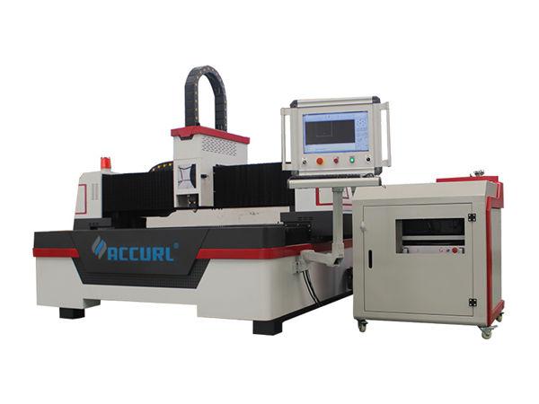 korpuse kujundus metallist tööstuslik lasermasin, alumiiniumi lõikamismasin laseriga