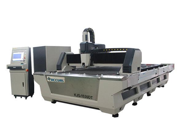 ülitäpne tööstuslik laserlõikusmasin 1000w süsinikterase lõikamiseks
