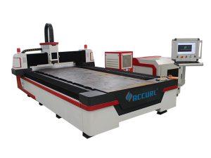 kiudoptiline tee - tööstuslik laserlõikusmasin, kompaktne automaatse pesasüsteemiga