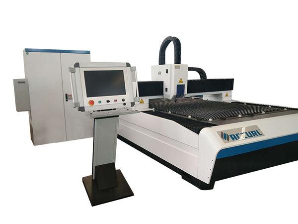 täielikult suletud tööstuslik laserlõikusmasin - lõikamiskiirus 10m / min