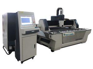 cnc metallkiudlaserlõikusmasin süsinikterase suureks lõikamiskiiruseks