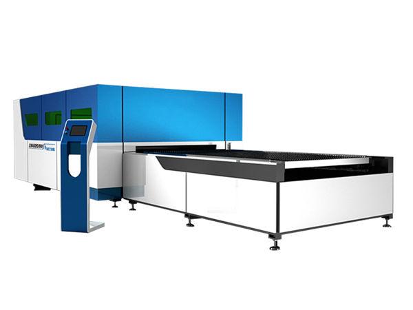 tööstuslik 3D-laserlõikusmasin, millel on kontaktivaba lõikepea