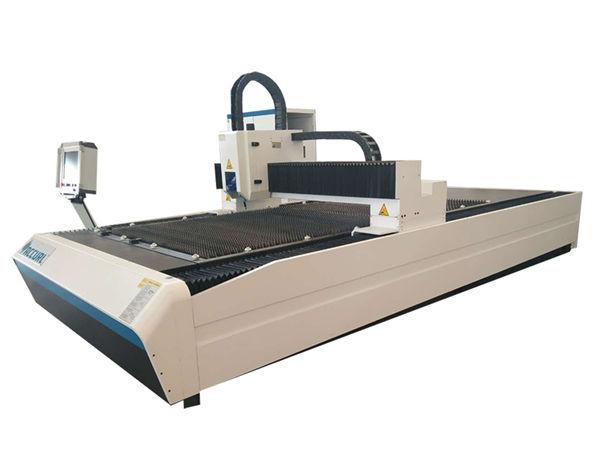 alumiiniumtorud ja -lehed 3D-laserlõikusmasin 8mm teraskonstruktsiooniga