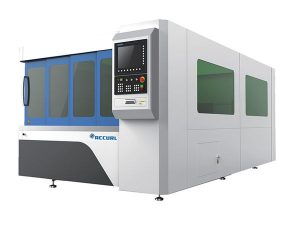 toru / toru cnc laserlõikusseadmed IPG allika kõrge asendi täpsus