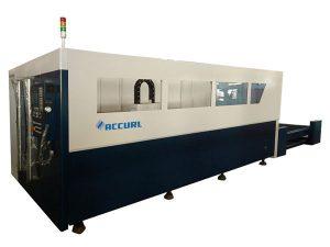 Veejahutusega 700–2000w kiust metallist laserlõikusmasin