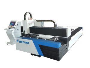 IPG / raycus cnc kiudlaseriga lõikamismasin laserplekklõikur