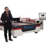 ip54 3-teljeline laserlõikamise masin kiudlaser-allikas 380v 50/60 hz