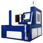 380v 50 / 60hz kiudlaserlõikur ülitäpsete metallosade jaoks
