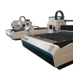 pidev töötav roostevabast terasest metallist laserlõikusmasin