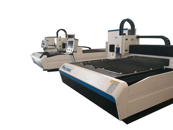 tööstuslik materjal metalli laserlõikamise masin / terase lõikamise seadmed
