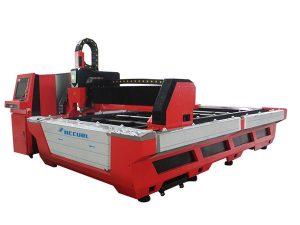tolmukindel metalltorude laserlõikusmasin, torude ohutu laserlõikamise masin